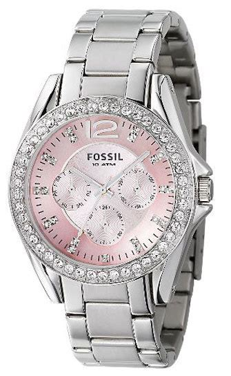 Fosil Best Seller by S Watches Fossil Pink Boyfriend