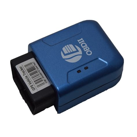 Vehicle Gps Tracker Obd2 Afv002t Promo selling gps306a tk206 obd gps tracking gsm gprs car tracker band anti theft obd2 gps