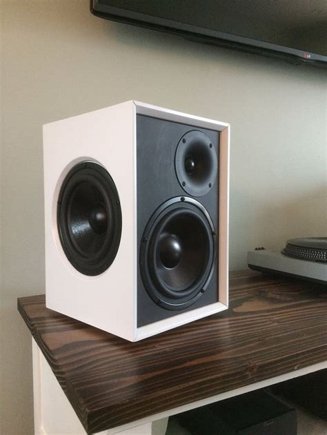 how to build bookshelf speakers 28 images build