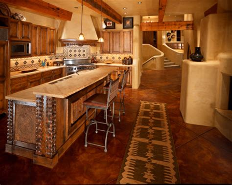 Spanish Ranch House Plans Roaring Fork Builders Projects Santa Fe Style