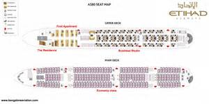 a380 floor plan etihad airways london to abu dhabi a380 flight review