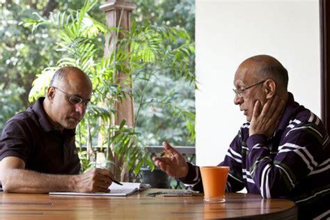 ahok forbes ashok soota former mindtree chairman on self awareness
