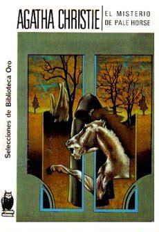 libro a pale view of ver tema el misterio de pale horse agatha christie 161 161 193 brete libro foro sobre libros y