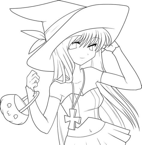 printable anime coloring pages coloring me