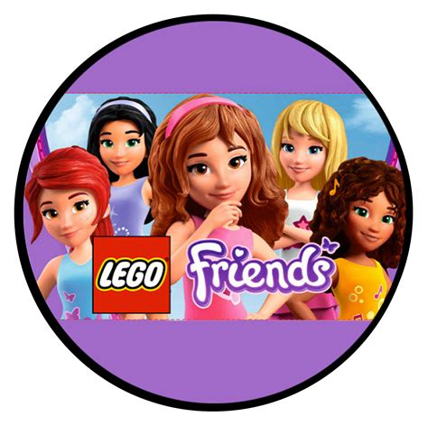 free images for friends lego friends logo search lego friends
