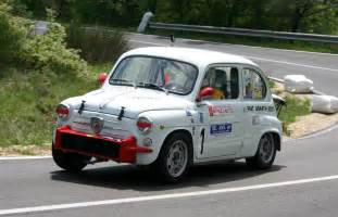 Abarth It Motor Historia Abarth 850 Tc