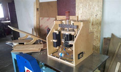 lucians oscillating spindle sander