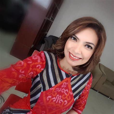 Najwa Warna by 6 Penilan Najwa Shihab Yang Anggun Dan Dewasa