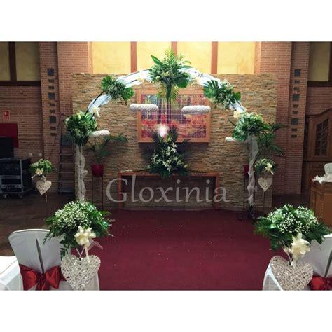 decoracion boda civil decoraci 243 n boda civil