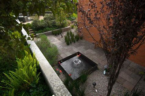 mexico city school garden e architect