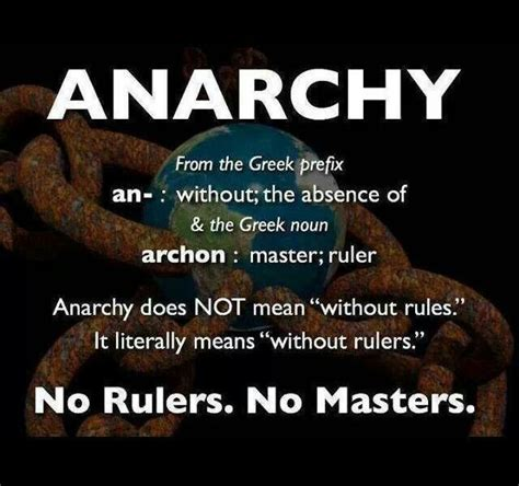 A Government Of Anarchy anarchy quotes government www imgkid the image kid
