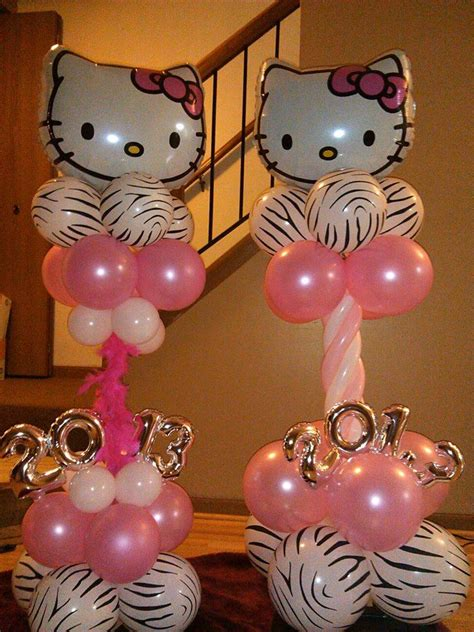 Decoration Hello Princess Hpa023 44 best birthday balloon decor for images on crafts sculptures and birthday