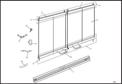 Fireplace Glass Door Replacement Parts Fireplace Glass Door Replacement Parts Design Specialties