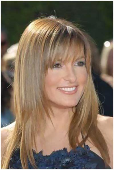 front fringe hairstyles 50 layered hairstyles with bangs front fringe hair