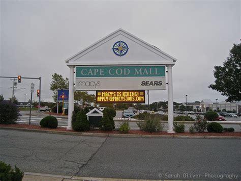cape cod mall cinema cape cod mall sign flickr photo