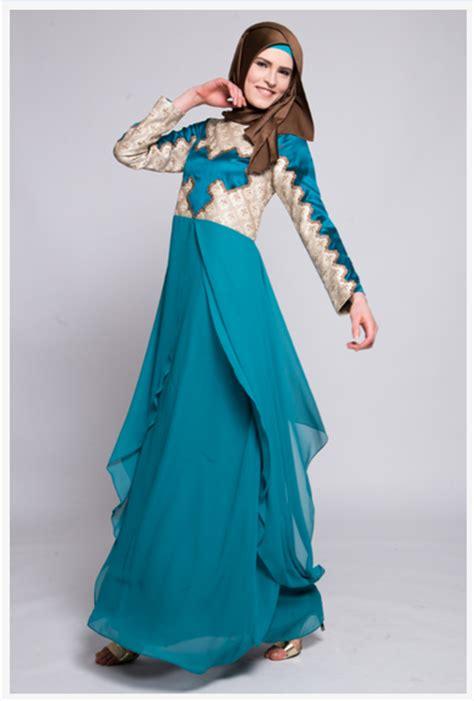 Koleksi Baju Muslim koleksi baju muslim mezora model terbaru 2016