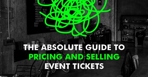 2017 guide to buying and selling antiques and the absolute guide to pricing and selling event tickets