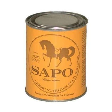 produit pour canapé en cuir graisse nutritive pour cuir sapo pour entretenir et