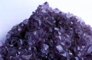 There are currently just over 4 000 known minerals
