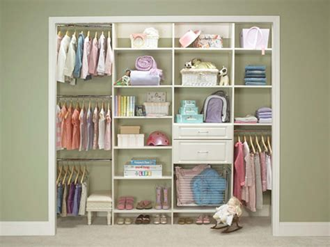 Closet Space by More Closet Space By Letting Those Quot Treasures Quot Go
