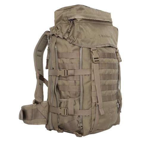 Karrimor Army rucksacks and backpacks