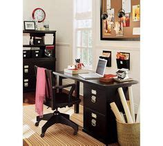 bedford desk accessories and pottery barn on