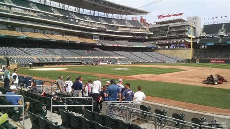 target 1 section target field section 2 rateyourseats com