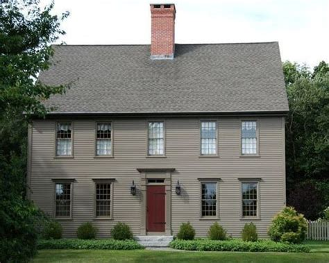 25 best ideas about colonial exterior on colonial house remodel classic house