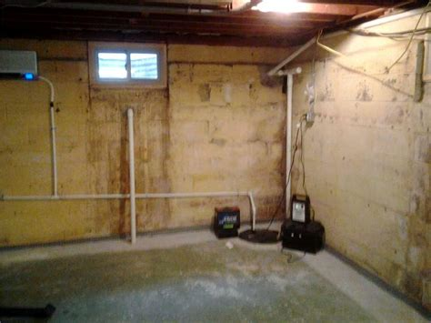 dingy basement quality 1st basement systems photo album beautiful