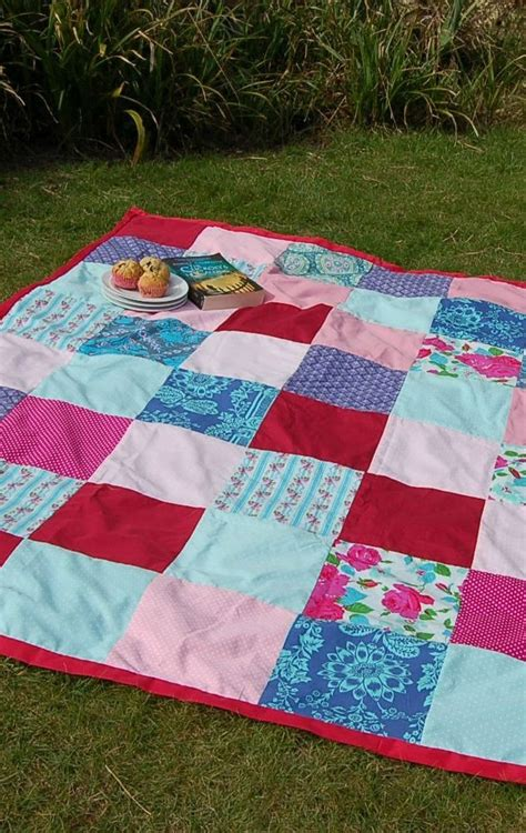 Sewing Patchwork Quilts - 71 best easy sewing projects by the minute images on