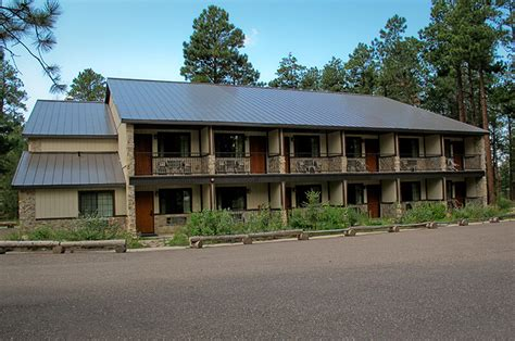 Comfort Inn Arizona Grand Canyon North Rim Lodging Jacob Lake Inn