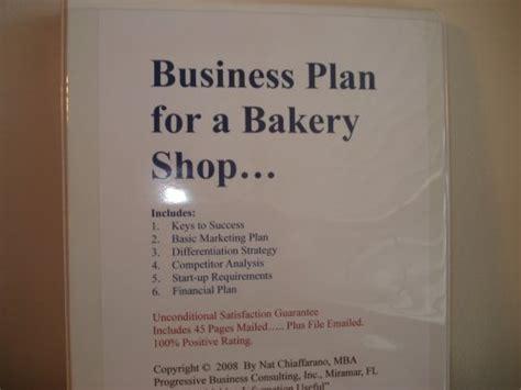 sle home baking business plan home plan