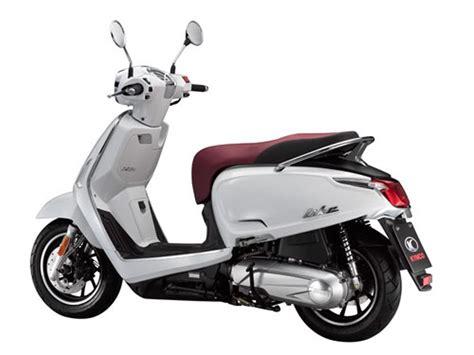 125ccm Motorrad Mieten Hamburg by Gebrauchte Kymco New Like 125 Motorr 228 Der Kaufen