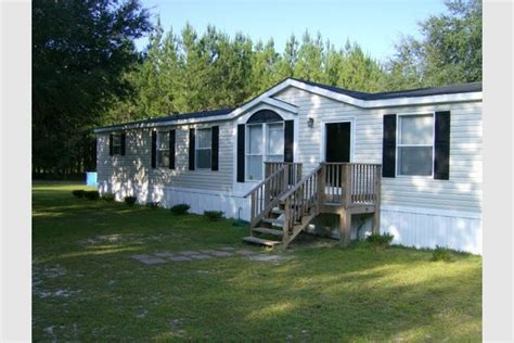 oakwood manufactured homes