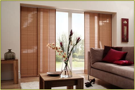 window coverings for sliding doors decor window treatment ideas for sliding glass doors