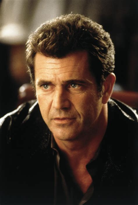 Mel Gibson Tells To by Pin Mel Gibson At Event Of Payback 1999 On