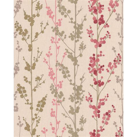 pink wallpaper wilkinsons superfresco easy berries pink wallpaper at wilko com