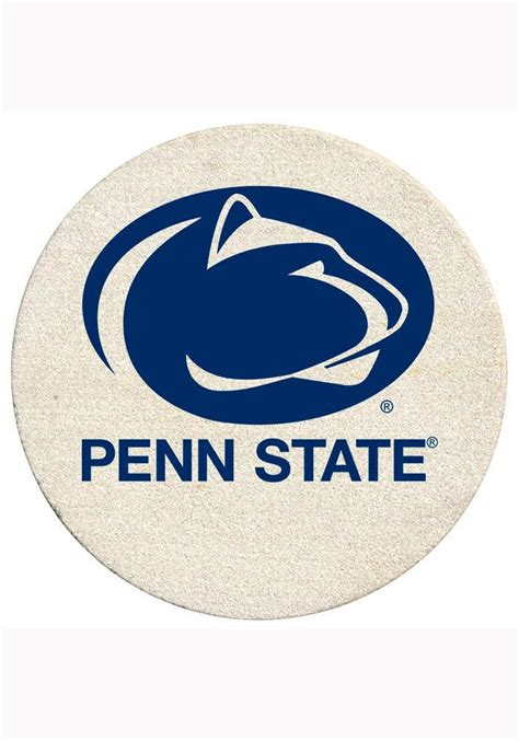 Penn State Executive Mba Cost by Penn State Nittany Lions Sandstone Coaster 7960143