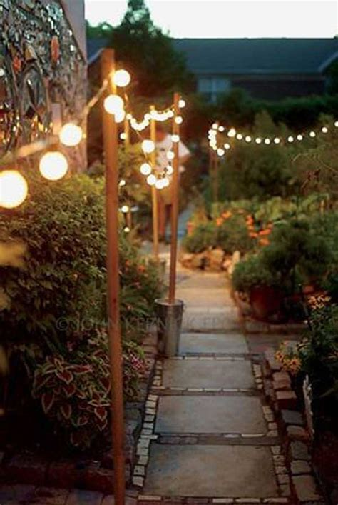Patio String Lights Design 15 Amazing Yard And Patio String Lighting Ideas