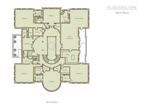 delightful homes of the rich readers revised floor plans