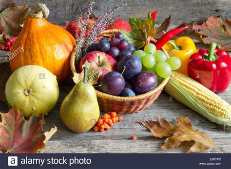 Autumn Fruits Images