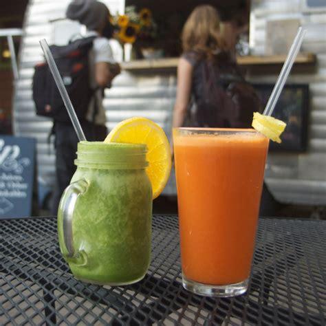 Sip Organic Juice Bar Detox by Best Juice Bars Food Wine
