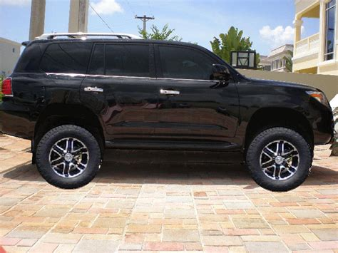 lifted lexus lx 570 what do you think page 2 lexus forums