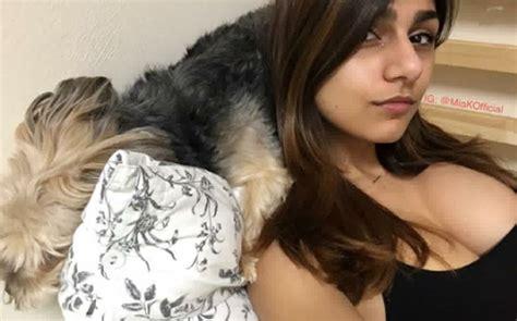 candela pe a nude mia khalifa actriz porno se desnuda y canta tema de pearl