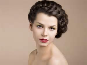frisuren selber machen brigitte wiesn frisuren kurze haare selber machen