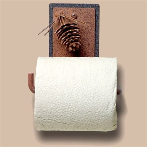 pinecone bathroom accessories pine cone and needles bath accessories