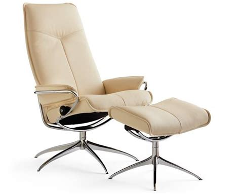 Ekornes Chairs by Stressless City Chair