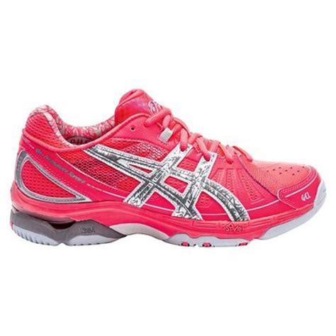 Sepatu Asic Gel Netburner asics gel netburner 4 s netball shoes 200