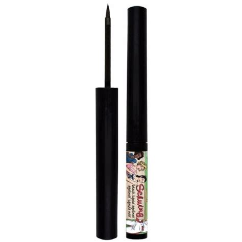 Eyeliner The Balm the balm schwing liquid black eyeliner 1 7 ml 99 95 kr