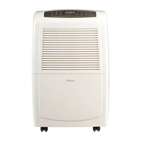 haier 70 pint dehumidifier with built in hm70ep the